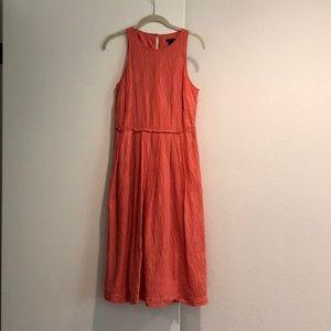 Coral Ann Taylor dress, size 2